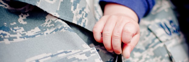 Knoxville Military Family Lawyer