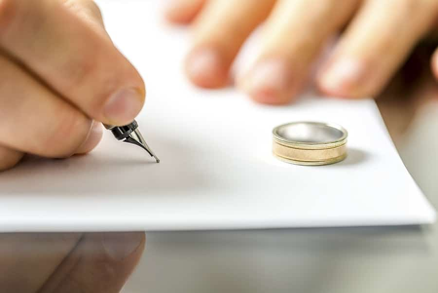 The Role of Discovery in Divorce Proceedings in Tennessee