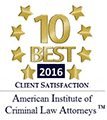 Best Criminal Law Attorneys