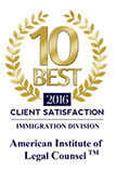 10 Best Immigration