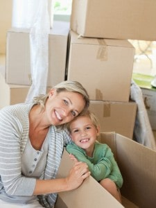 Child Custody Relocation