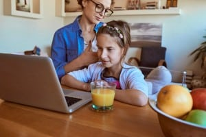 How Virtual Visitation is Changing Co-Parenting in a Digital Age