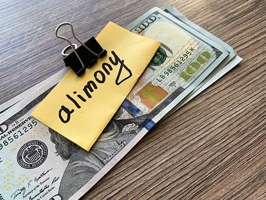 Alimony Pay