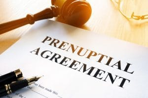 How to Ask for a Prenuptial Agreement