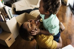 My Ex Wants to Move Away With My Kid; Can He/She Do That?