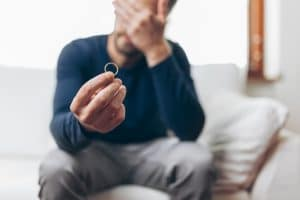 My Spouse is Acting Crazy Over the Divorce. What Do I Do?