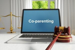 How to Manage Coparenting Young Children