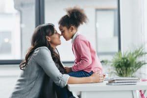 How do You Show That You Deserve More Parenting Time?